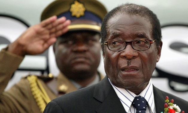 Mugabe given until noon Monday to quit as Zimbabwe President