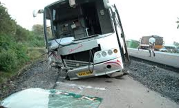 Bus accident - Flickr