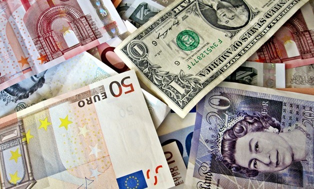 Foreign Currencies - Flickr