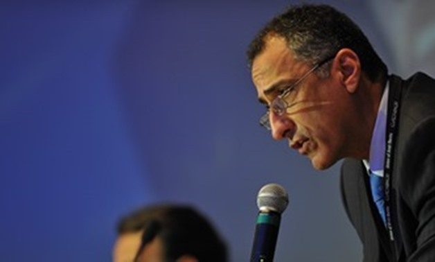 Tarek Amer, Governor of the Central Bank of Egypt – Reuters Photo
