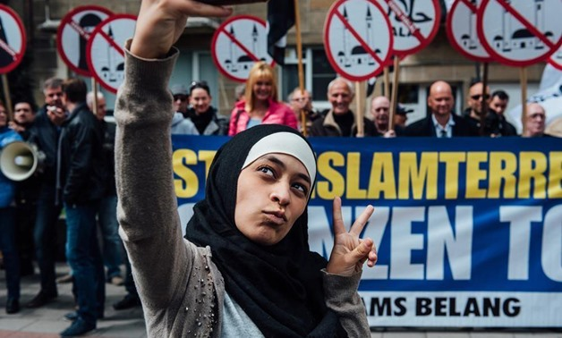 Is anti-Islamic bias fueling Europe's populist right-wing?