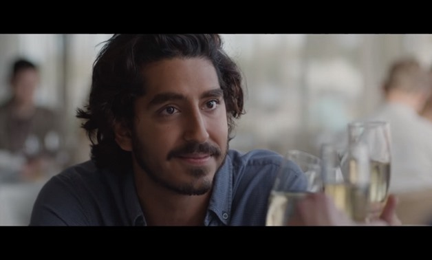 Screencap of Dev Patel in Lion, courtesy of Movie clips Trailers Youtube
