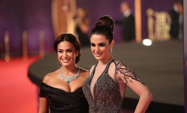 It was a night full of glitz and glamour, where all of Egypt's finest actors, actress and public figures put on their best evening gowns and tuxedos. - Photos by Egypt Today/Hussein Tallal