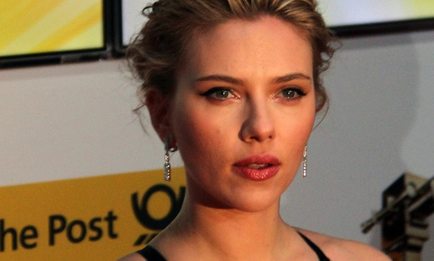 Scarlett Johansson at the Goldene Kamera, February 4, 2012 - Wikimedia Commons