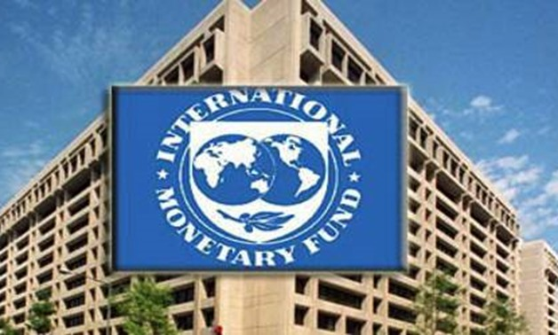 International Monetary Fund (IMF) - Official website