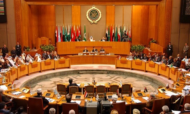File - Arab League