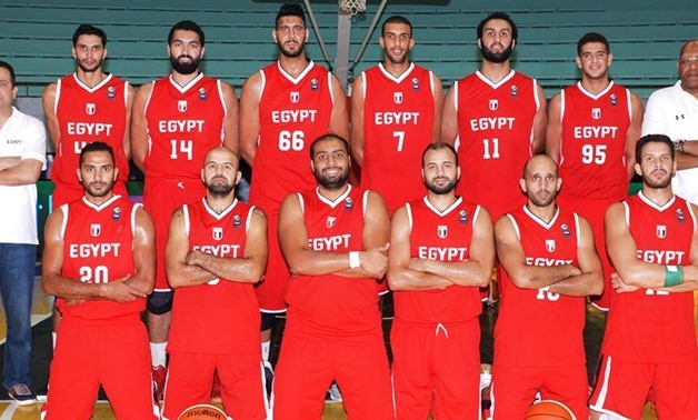 Basketball national team –Courtesy of FIBA's official website