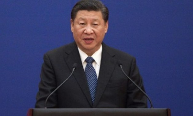 Xi Jinping is cracking down on corruption - AFP/File / by Yanan WANG