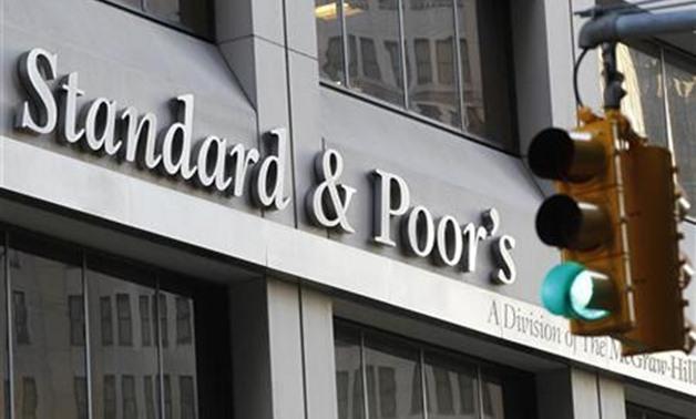 Standard & Poor's - FILE