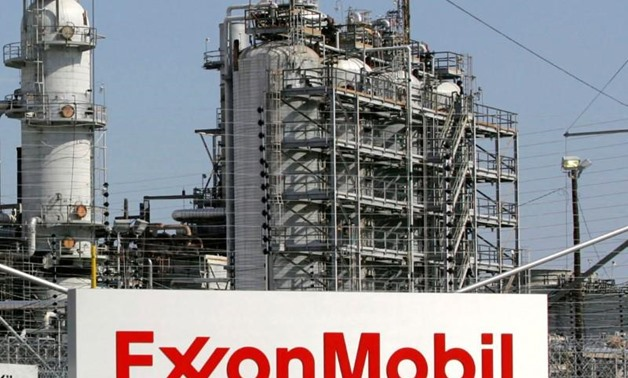 File- A view of the Exxon Mobil refinery in Baytown, Texas September 15, 2008. REUTERS/Jessica Rinaldi/File Photo