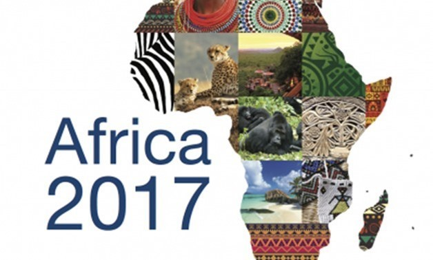 Africa 2017 Forum logo - Photo courtesy of Business for Africa Forum website
