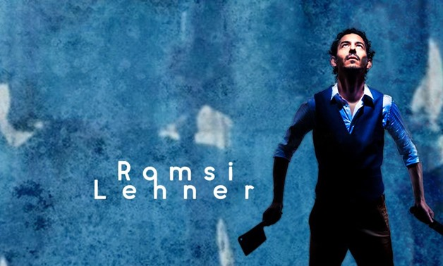 Actor/ theater performer/ director Ramsi Lehner – Photo courtesy of Ramsi Lehner official Facebook page