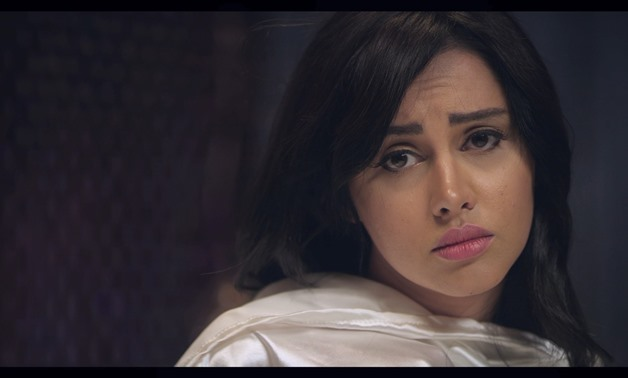Yasmine Rais in a scene from 'Balash Tebosny' which will screen on Saturday, December 9 at DIFF at 9:30 pm – Egypt Today