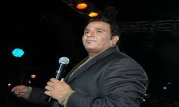 Mohamed Fouad the popular Egyptian singer who was born in 1961 – Egypt Today