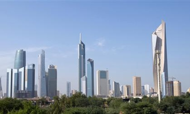 """A general view of Kuwait City is seen, in this November 10, 2012 file photo. REUTERS/Stephanie Mcgehee/Files. """""""