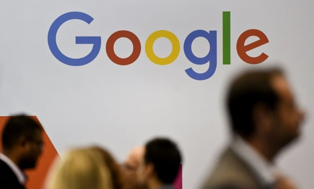 Google's move to open a Beijing office focused on fundamental research is an indication of China's AI talent -AFP
