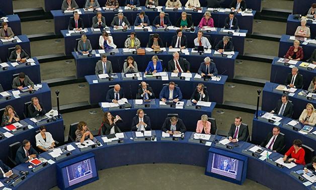 European Parliament in Strasbourg (Reuters / Vincent Kessler) / Reuters