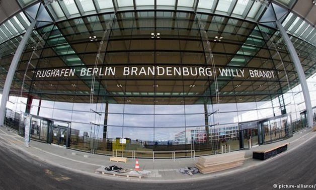 Berlin's new airport to finally open in October 2020 - Reuters