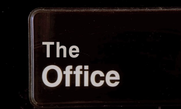 Screencap from the original intro to The Office, December 19, 2017 - Michael Gary Scott/Youtube Channel