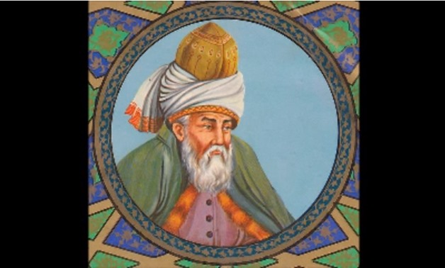 Screencap from 'The Life, Works and Death of Rumi' Youtube video, December 20, 2017 – YouTube/MadeInTurkey