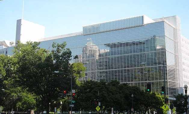 The World Bank building- Wikimedia Commons/ AgnosticPreachersKid