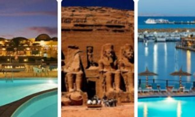 Egypt Touristic Attractions, December 24, 2017 – Egypt Today