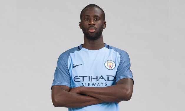 Yaya Toure – Press image courtesy of Yaya Toure's official website