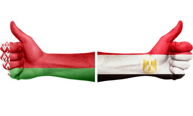 Belarus- Egypt relations / creative commons via Pixabay and Max Pixel