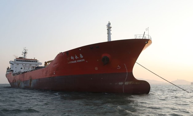 Panamanian vessel probed over suspected oil supplies to N. Korea - Reuters