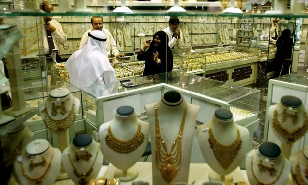 Saudi Arabia and the United Arab Emirates have introduced value-added tax, a first for the Gulf which has long prided itself on its tax-free, cradle-to-grave welfare system - AFP