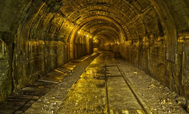 A Gold Mine – File Photo