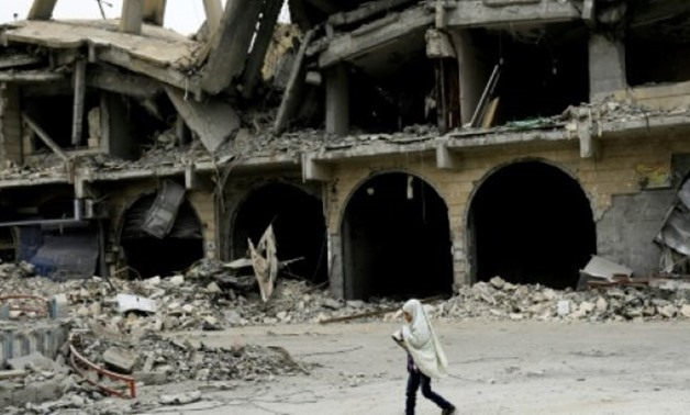 Since the start of Syria's war in 2011, numerous diplomatic attempts to halt the conflict have stumbled - AFP