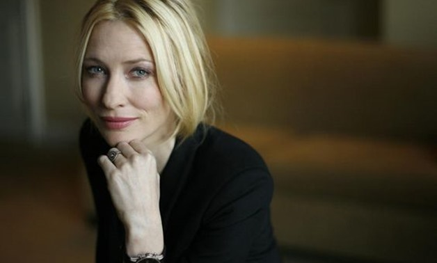 Reuters / Monday, December 29, 2008 Cate Blanchett. REUTERS/Mario Anzuoni Read