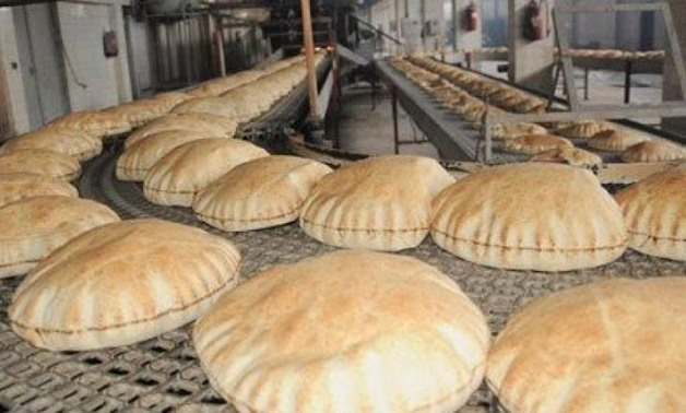 FILE - Many parts of Sudan's capital Khartoum and other regional towns are starting to witness shortage of bread coupled with a price increase.
