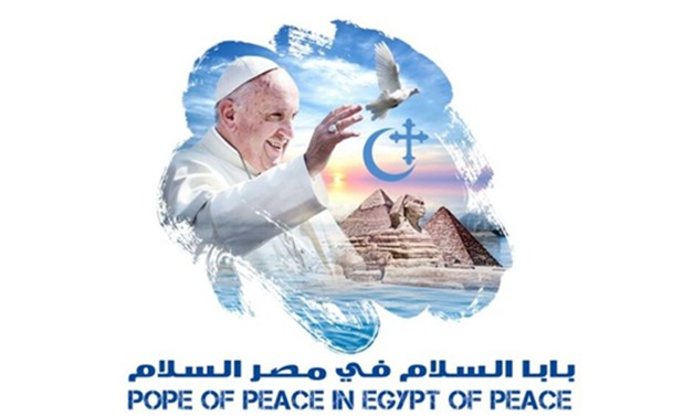 LIVE UPDATE: Pope Francis' historic visit to Cairo