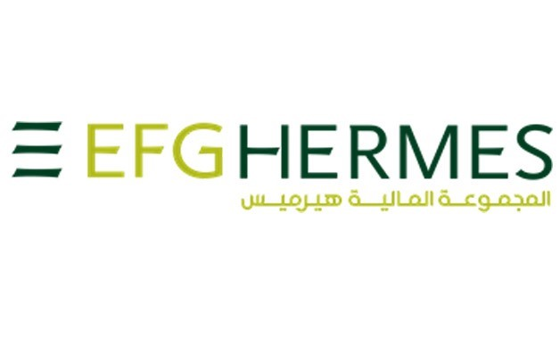 EFG Hermes Group logo - Official website