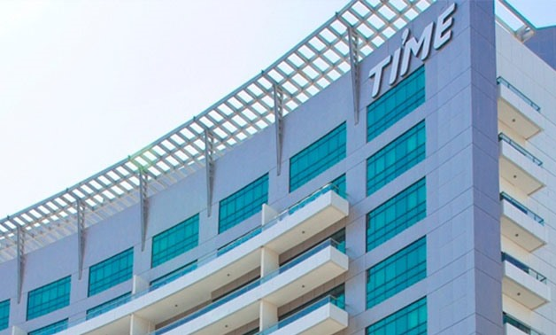 Time Hotel - Photo courtesy of Time Hotels Company website