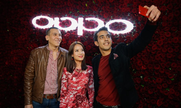 OPPO Kicks off 2018 with the F5 6GB Red Edition and F5 Youth