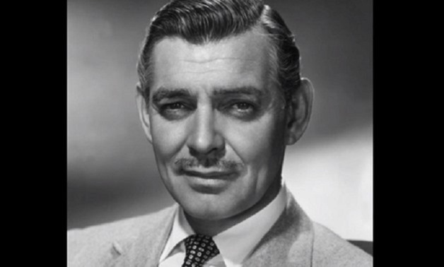 Screencap of Clark Gable from a YouTube video by Jerry Skinner, February 2, 2018 – Jerry Skinner/Youtube