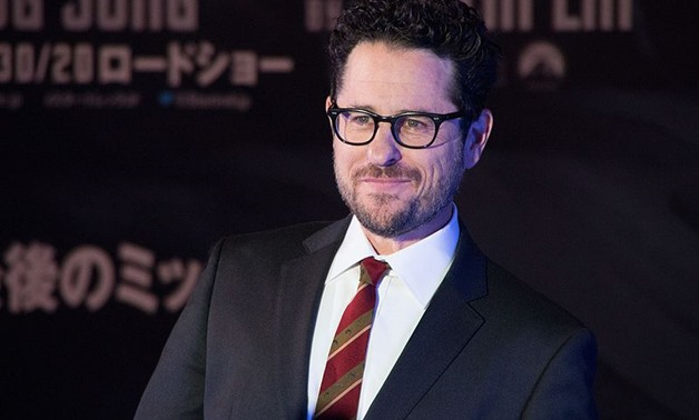 "J.J. Abrams at the ""Star Trek Beyond"" premiere in Japan, October 19, 2016 – Wikimedia Commons / Richard Thomas Johnson"