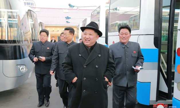 N.Korea earned $200 mln from banned exports, sends arms to Syria, Myanmar - Reuters