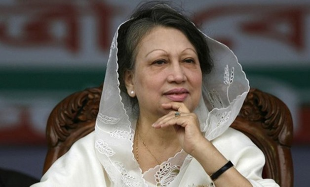 Bangladesh opposition leader Khaleda Zia. - Reuters/File
