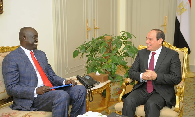Sisi: Egypt ready to help restore stability in South Sudan