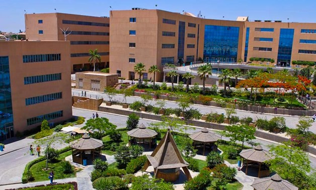 German University in Cairo (GUC) - GUC official website