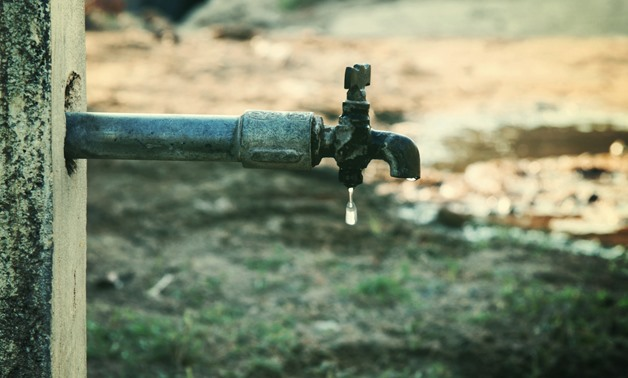 Water tap- CC via Flickr/ Vinoth Chandar