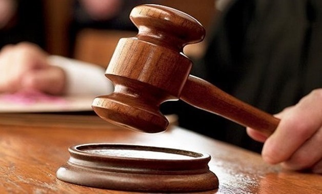 20 defendants sentenced to life in Giza Terrorist Cell case