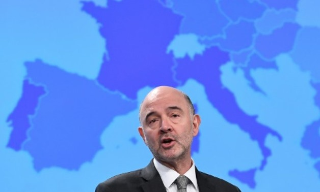 The European Commission will hand down harsh judgment in its regular report on the economies of the union's member states, Pierre Moscovici said