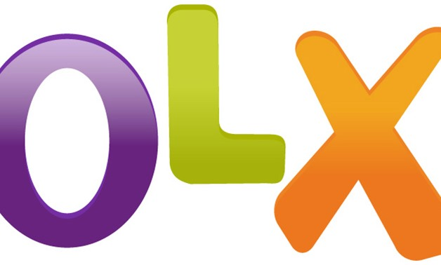 popular online marketplace OLX Logo - Courtesy to OLX website