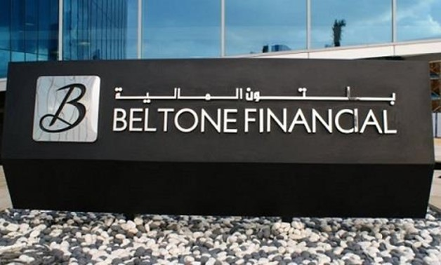 Beltone Financial logo - Official website