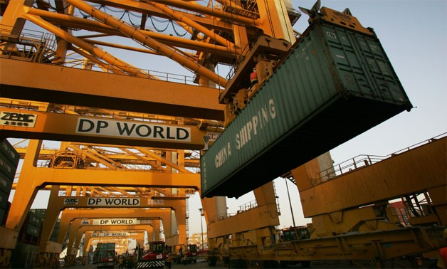 Operations at DP World Jebel Ali – Company's website